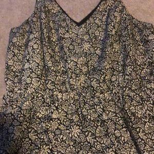 LOFT Dresses - LOFT Floral Dress